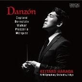 Danzon(ダンソン)~ コープランド、バーンスタイン、ウォーカー、ピアソラ、マルケス