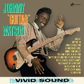 """ジョニー・""""ギター""""・ワトソン"""