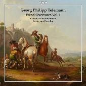 Georgr Philipp Telemann: Wind Overtures Vol.1