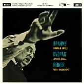 R.シュトラウス: 交響詩《ティル・オイレンシュピーゲルの愉快ないたずら》, 《死と変容》; ドヴォルザーク: スラヴ舞曲集から(5曲); ブラームス: ハンガリー舞曲集から(8曲), ウィーンの思い出(シュトラウス・ファミリー作品集全7曲)<タワーレコード限定>