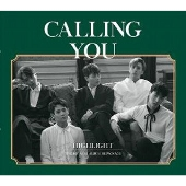 Calling You: 1st Mini Album (Repackage)