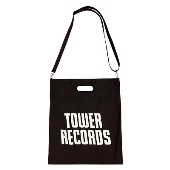 SUBMARINE RECORDS × CONTAINER CARRYING TOOL × TOWER RECORDS 12インチ レコードショップバッグ