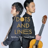 DOTS AND LINES - フルートとギターのための近現代作品集