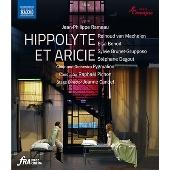 ラモー:歌劇《イポリートとアリシー》 パリ・オペラ=コミック座