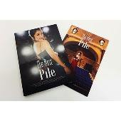 The Best of Pile [CD+Blu-ray Disc+PHOTOBOOK]<初回限定盤A>