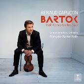 Bartok: Violin Concertos No.1 & No.2