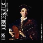 サン=リュク: リュート作品さまざま ~17世紀末、ヴァイス前夜のバロック・リュート芸術~