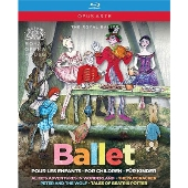 Ballet For Children - Alice's Adventures In Wonderland, The Nutcracker, etc.