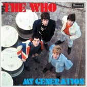 My Generation: Deluxe Edition<限定生産>
