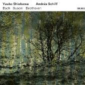 Yuuko Shiokawa & Andras Schiff - J.S.Bach, Busoni, Beethoven