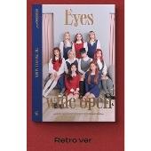 Eyes Wide Open: Twice Vol.2 (Retro Ver.)