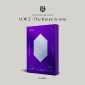 Voice: The future is now: Victon Vol.1 (The future Ver.)