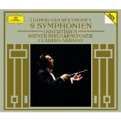 ベートーヴェン: 交響曲全集、序曲全集、合唱幻想曲、カンタータ《海上の凪と成功した航海》<タワーレコード限定>