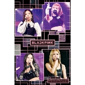 "BLACKPINK ARENA TOUR 2018 ""SPECIAL FINAL IN KYOCERA DOME OSAKA"" [2DVD+オリジナルステンレスサーモボトル]<数量限定生産版>"
