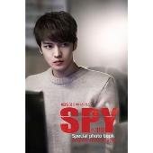 Spy Part.2 [CD+DVD+フォトブック]<限定盤>