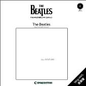ザ・ビートルズ・LPレコード・コレクション4号 ザ・ビートルズ [BOOK+2LP]