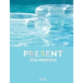 PRESENT ; the moment