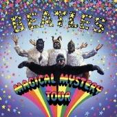 The Beatles/マジカル・ミステリー・ツアー [DVD+Blu-ray Disc+2x7inch+ブックレット+チケット] [TOXW-4004]
