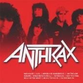 Anthrax/アイコン~ベスト・オブ・アンスラックス [UICY-75242]