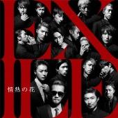 情熱の花 [CD+DVD]