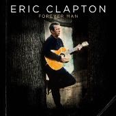 ベスト・オブ・エリック・クラプトン~フォーエヴァー・マン<ジャパン・デラックス・エディション><通常盤>