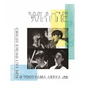 "SPRING LIVE 2015""WHITE""@YOKOHAMA ARENA<初回限定仕様>"