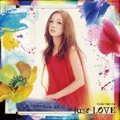 Just LOVE [CD+DVD]<初回生産限定盤>