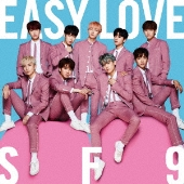Easy Love<通常盤/初回限定仕様>