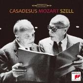 モーツァルト: ピアノ協奏曲第15・17・21~24・26・27番 (2017年 DSDリマスター)<完全生産限定盤>