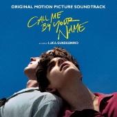 『君の名前で僕を呼んで』 オリジナル・サウンドトラック