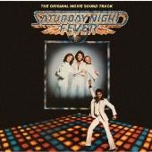 サタデー・ナイト・フィーバー40周年記念盤 -オリジナル・ムービー・サウンドトラック- [SHM-CD+Blu-ray Disc]<生産限定盤>