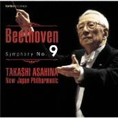 ベートーヴェン 交響曲全集 6 交響曲 第9番 「合唱付き」