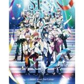 アイドリッシュセブン 1st LIVE「Road To Infinity」 Blu-ray BOX -Limited Edition-<完全生産限定版/初回仕様>