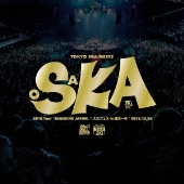 "2018 Tour 「SKANKING JAPAN」 ""スカフェス in 城ホール"" 2018.12.24 [2CD+Blu-ray Disc]<初回生産限定盤>"