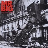 Mr. Big/リーン・イントゥ・イット [WPCR-75202]