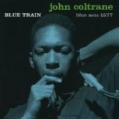 John Coltrane/ブルー・トレイン [TOCJ-7085]