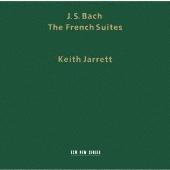 J.S.バッハ:フランス組曲<初回限定盤>