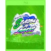 t7s 5th Anniversary Live -SEASON OF LOVE- in Makuhari Messe<初回限定版>