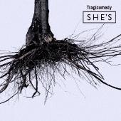 Tragicomedy [CD+DVD+フォトブック]<初回限定盤>