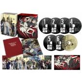 血界戦線 Blu-ray BOX [6Blu-ray Disc+CD]