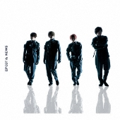 EPCOTIA [CD+ブックレット]<通常盤/初回限定仕様>