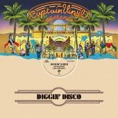 DIGGIN' DISCO presented by CAPTAIN VINYL