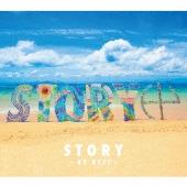 STORY ~HY BEST~ [CD+DVD]<初回限定盤>