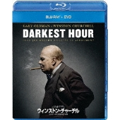 ウィンストン・チャーチル ヒトラーから世界を救った男 [Blu-ray Disc+DVD]