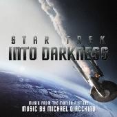Michael Giacchino/オリジナル・サウンドトラック スター・トレック イントゥ・ダークネス [RBCP-5383]