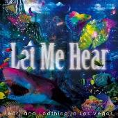Let Me Hear<初回生産限定盤>