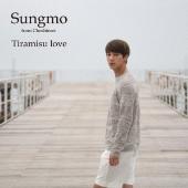 Tiramisu love<初回盤Type-B>