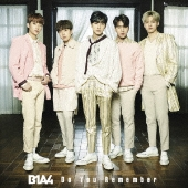 Do You Remember (A) [CD+DVD]<初回限定盤>