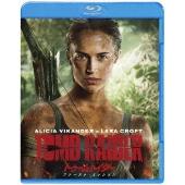 トゥームレイダー ファースト・ミッション [Blu-ray Disc+DVD]<初回仕様版>