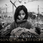 SONG TO A REFUGEE(11月下旬~12月上旬発売予定)